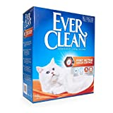 Ever Clean Cat Litter Fast Acting Odour Control, Large, 10 Litre