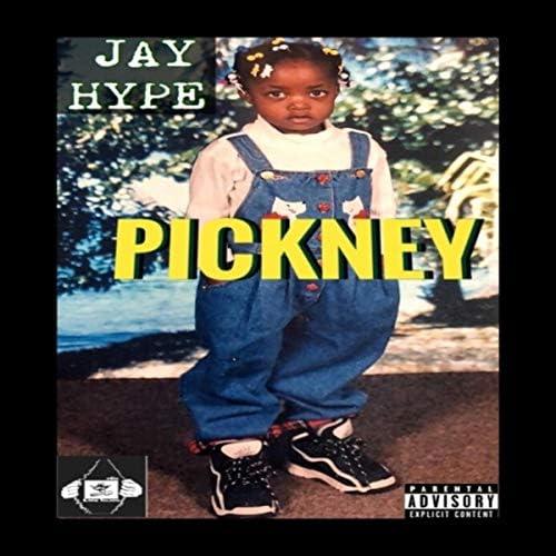 Jay Hype
