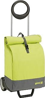 Gimi wózek na zakupy Marine o pojemności 69 l w kolorze niebieskim lub jabłkowo-zielonym