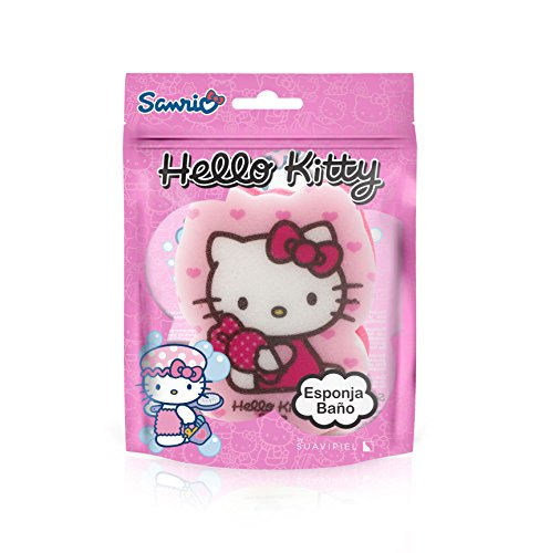 Suavipiel Hello Kitty - Esponja infantil