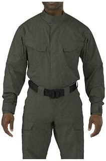 Tactical Men's Stryke TDU Flex-Tac, Long Sleeve Shirt, Style 72416