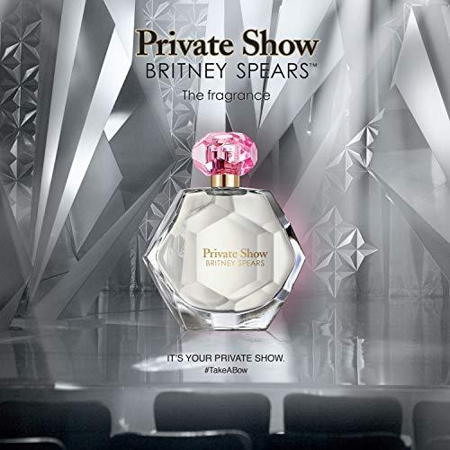 Britney Spears Private Show Eau de Parfum Spray, 30ml
