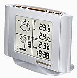 Bresser 7020400 - Estación meteorológica con Sensor de riego