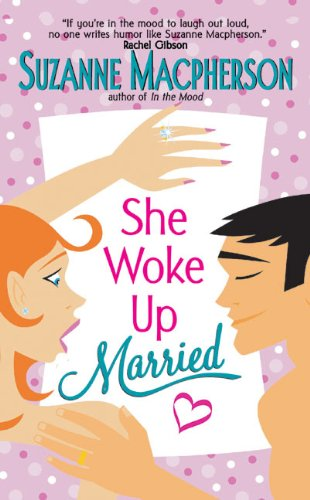 She Woke Up Married (English Edition)