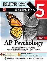5 Steps to a 5 AP Psychology 2020: Elite Edition