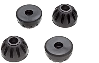attwood Corporation SP-410 Replacement Rubber Pads for Pro-Adjustable Head