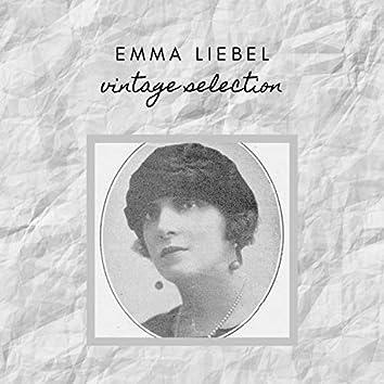 Emma Liebel - Vintage Selection