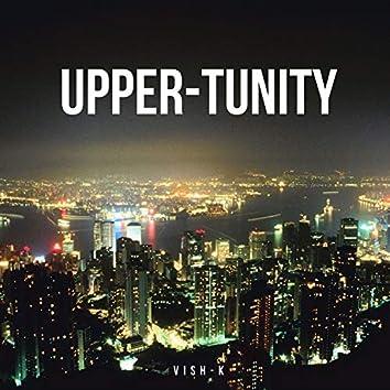 Upper-Tunity