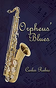 Book cover image for Orpheus' Blues