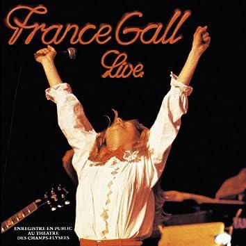 Live au Théâtre des Champs Elysées (Remasterisé en 2004)