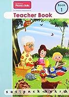 No Nonsense Phonics Skills Teacher Book 1