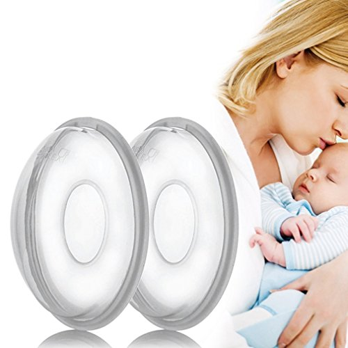 Sale!! JapanAmStore Breast Milk Collector Cover Breast Milk Saver Shells Soft Silicone Nursing Cups ...