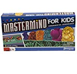 Mastermind for Kids - Codebreaking Game With Three Levels of Play