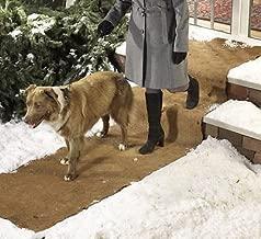 No-Slip Anti-Slip Ice Carpet Runner Outdoor Mat - Don't Shovel Snow - (30