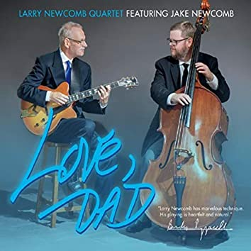 Love, Dad (feat. Jake Newcomb)