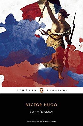Los miserables, Victor Hugo