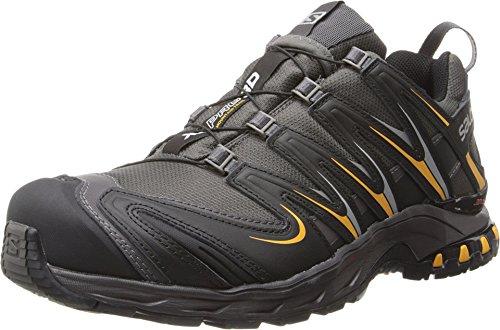 Salomon Men's XA Pro 3D CS Waterproof Trail Running Shoe | Backcountry