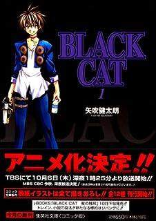 BLACK CAT 全12巻完結  [マーケットプレイス コミックセット]
