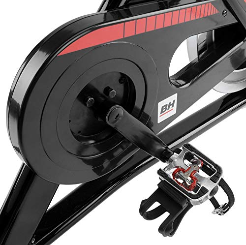 BH Fitness - Bicicleta Indoor Sb2.6
