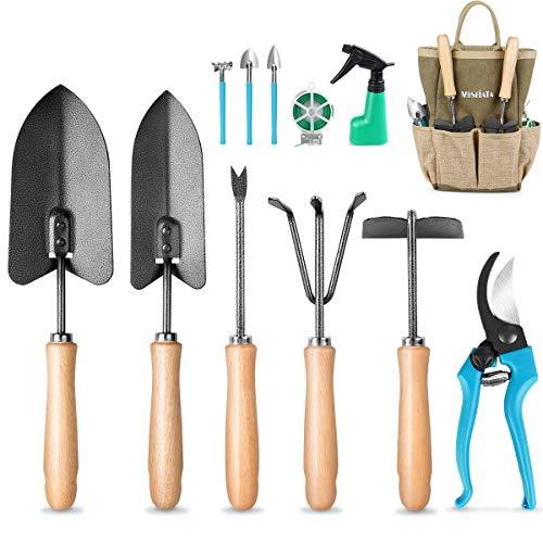 MOSFiATA Garden tools set 12 pcs...
