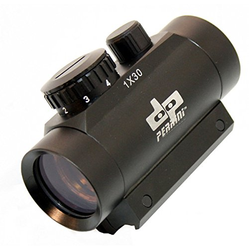 Great Deal! RED DOT & GREEN DOT SCOPE FOR AIR RIFLE/CROSSBOWS