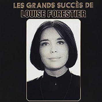 Les grands succès de Louise Forestier