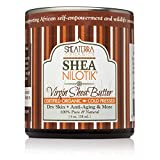Shea Terra Organics Nilotik' Shea Butter (Ugandan women's cooperative)