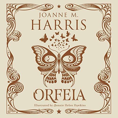 Orfeia Titelbild