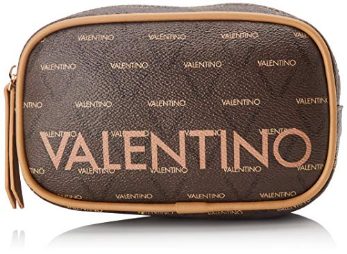 Mario Valentino Valentino by Damen LIUTO BELT BAG, Braun, One Size