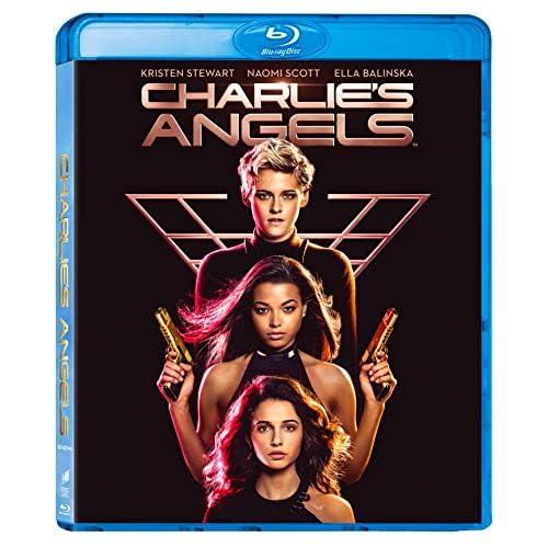 Charlie'S Angels  ( Blu Ray)