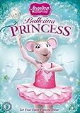 Angelina Ballerina - Ballerina Princess [DVD] [Reino Unido]