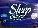 Sleep Overs X- Large XL 85lb-140lb