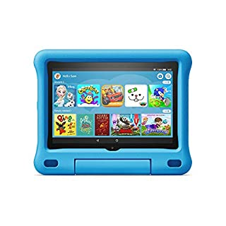 """Fire HD 8 Kids tablet 