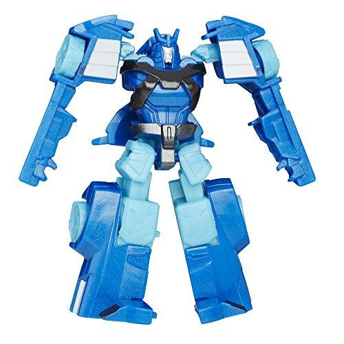 Transformers: Robots in Disguise Legion Class Blizzard Strike Autobot Drift