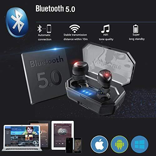 Wslhcsure Bluetooth Kopfhörer Kabellos Bild 2*