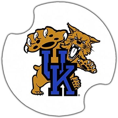 Thirstystone University of Boston 2021new shipping free shipping Mall Kentucky Car Cup Coaster 2-Pa Holder