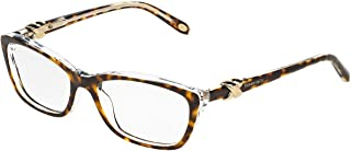 Tiffany & Co. TF2074 Women Cat Eye Eyeglasses 2 Sizes