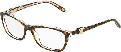 Tiffany & Co. TF2074 Women Cat Eye Eyeglasses 2 Sizes