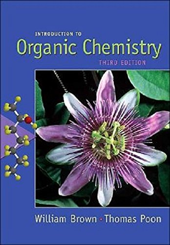 Introduction to Organic Chemistry: CHEM 10052- With Solutions Manual