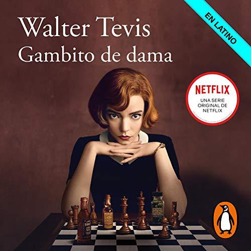 Gambito de Dama (Latino) [The Queen's Gambit] Titelbild