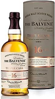 Balvenie 16 YO Triple Cask Whisky 0,7L 40 % Vol.