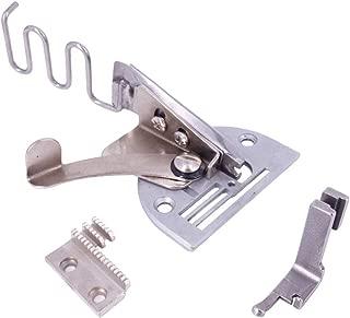 Tiakino Quilt Binder Attachment Bias Binding Set Sewing Master Tools Kit