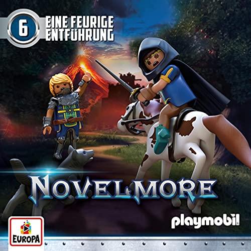 006/Novelmore: Eine Feurige Entführung