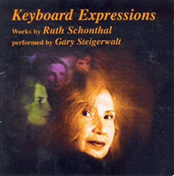 Schonthal, R.: Piano Music