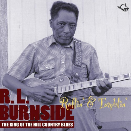 Cover of Rollin' & Tumblin'
