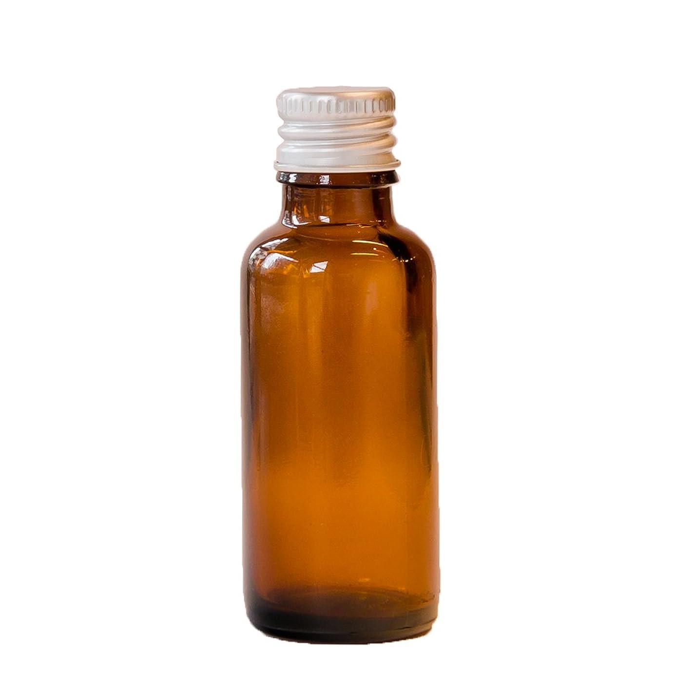 いたずらなサラミ不足MoonLeaf 30ml シルバーキャップ付き遮光瓶