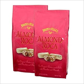 Brown & Haley - Almond Roca, Set of 2