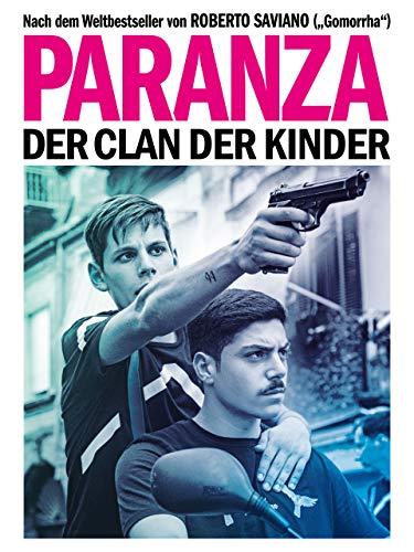 Paranza - Der Clan der Kinder [dt./OV]