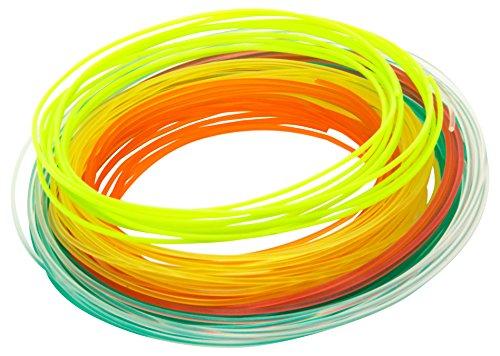 XYZprinting RFPLDXTW00H Filamenti Penna da Vinci 3D