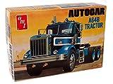 AMT AMT1099 Autocar A64B Semi Tractor 1:25, Multi , color/modelo surtido